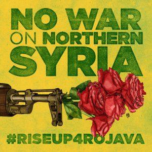 #rise4rojava